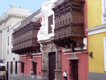 Cosa vedere e fare a Lima