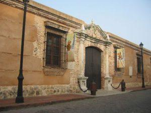 repubblica-dominicana-santo-domingo-il-museo-della-casa-reale-di-santo-domingo