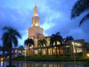 repubblica-dominicana-santo-domingo-il-tempio-santo-domingo-della-repubblica-dominicana