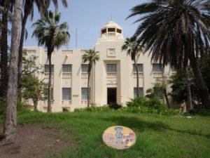 senegal-dakar-il-museo-dellifan-di-dakar