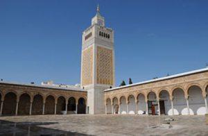tunisia-tunisi-la-moschea-al-zaytuna-di-tunisi