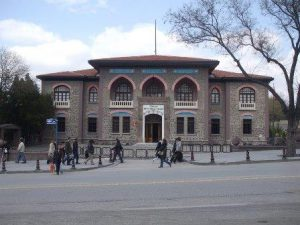 turchia-ankara-il-museo-della-guerra-dindipendenza-di-ankara