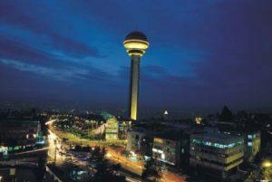 turchia-ankara-la-torre-atakule-di-ankara