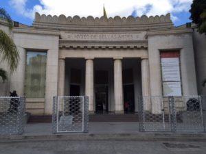 venezuela-caracas-il-museo-delle-belle-arti-di-caracas