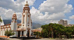 venezuela-caracas-il-pantheon-nazionale-del-venezuela