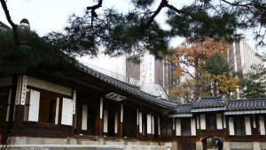 corea-del-sud-seul-unhyeongung-royal-residence