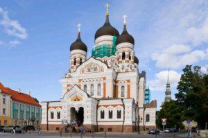 estonia-tallinn-la-cattedrale-di-aleksandr-nevskij-di-tallinn