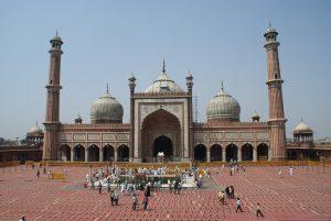 india-nuova-delhi-jama-masjid