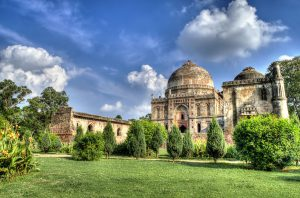 india-nuova-delhi-lodhi-gardens