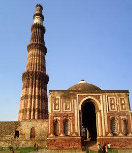 india-nuova-delhi-qutb-minar