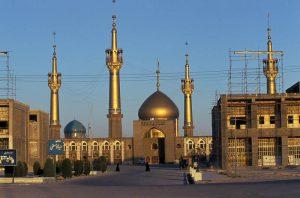iran-teheran-il-mausoleo-dellimam-qomeini-di-teheran