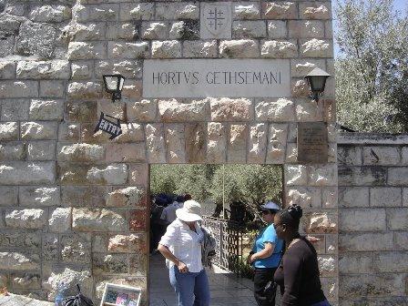 Cosa vedere e fare a Gerusalemme