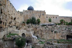 israele-gerusalemme-la-citta-vecchia-di-gerusalemme
