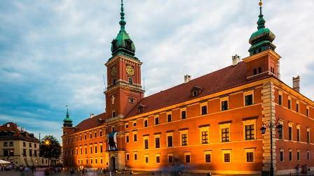 Cosa vedere e fare a Varsavia