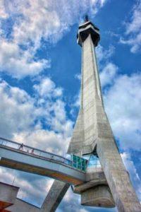 serbia-belgrado-la-torre-avala-di-belgrado