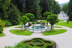slovenia-lubiana-il-parco-tivoli-di-lubiana