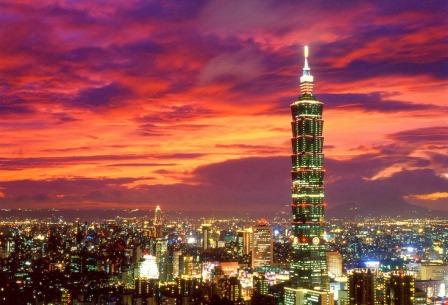 Cosa vedere e fare a Taipei