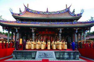 taiwan-taipei-il-tempio-di-confucio-di-taipei