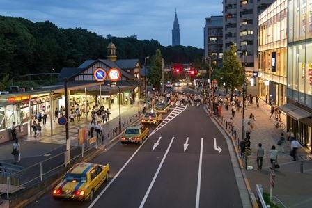 Cosa vedere e fare a Tokyo