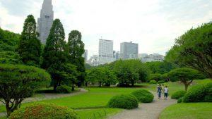 giappone-tokyo-il-giardino-di-shinjuku-gyoen