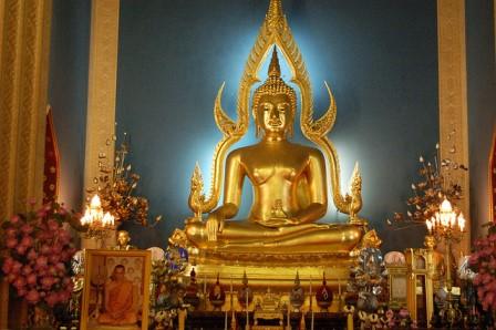 Cosa vedere e fare a Bangkok