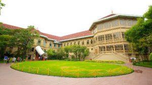 tailandia-bangkok-palazzo-vimanmek