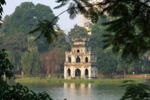 vietnam-hanoi-il-lago-hoan-kiem