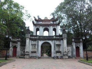 vietnam-hanoi-il-tempio-della-letteratura