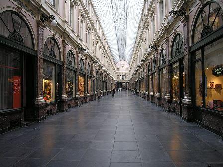 Cosa vedere e fare a Bruxelles