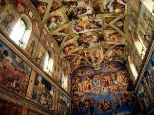 citta-del-vaticano-la-cappella-sistina-di-vaticano