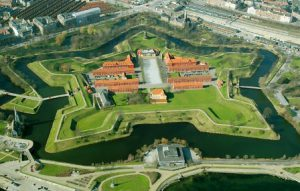 Danimarca-Copenaghen-La-Fortezza-Kastellet-di-Copenaghen.jpg
