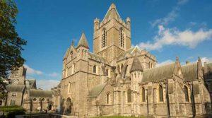 irlanda-dublino-la-cattedrale-di-cristo-di-dublino