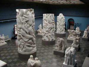 oslo-norvegia-il-museo-vigeland-di-oslo