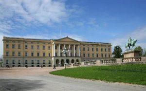 oslo-norvegia-il-palazzo-reale-di-oslo