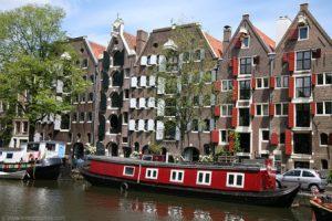 Cosa vedere e fare ad amsterdam vacanza ideale for Amsterdam vacanza
