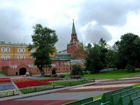 Cosa vedere e fare a Mosca