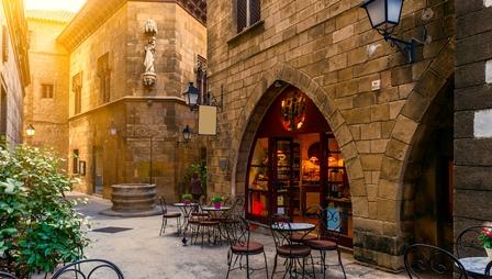 Cosa vedere e fare a Barcellona