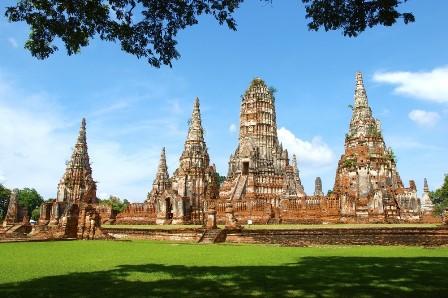 Cosa vedere e fare ad Ayutthaya