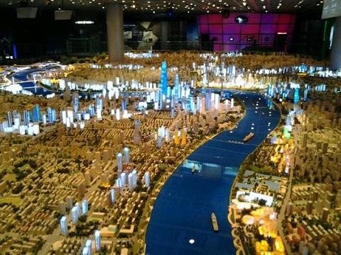 Cosa vedere e fare a Shanghai