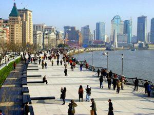 Cosa vedere e fare a shanghai vacanza ideale - Giardino del mandarino yu ...