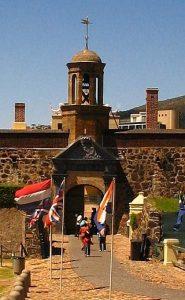 Cosa vedere e fare a Città del Capo