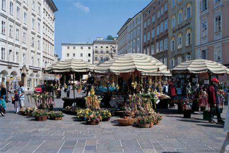 Cosa vedere e fare a Salisburgo