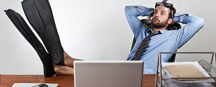 Come superare la sindrome da rientro dalle vacanze
